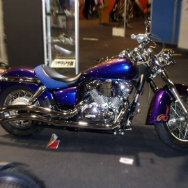 Honda Shadow 750 C4