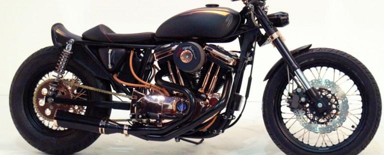 Scorpion – Bikers Life n.1 Gennaio 2014