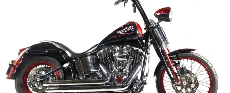 Red Dart – Bikers Life n.7 Lug 2014