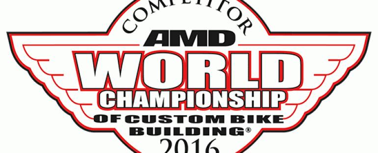 AMD Championship 2016